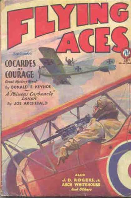 Flying Aces 4