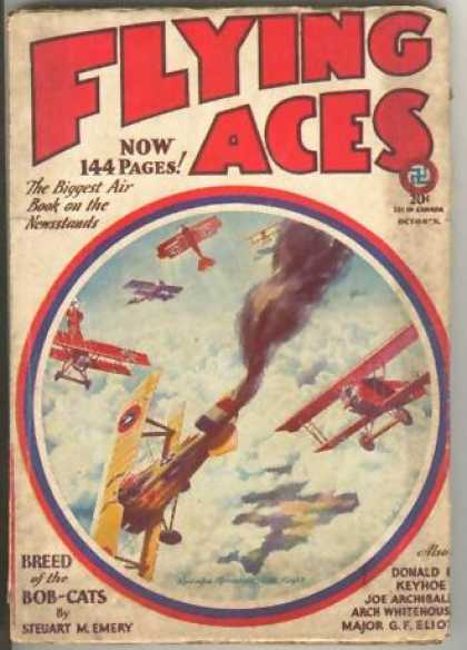 Flying Aces 5