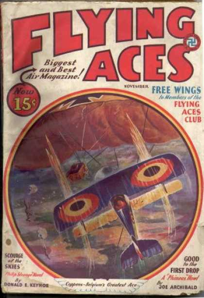 Flying Aces 6