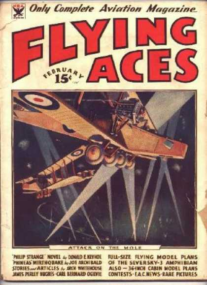 Flying Aces 7