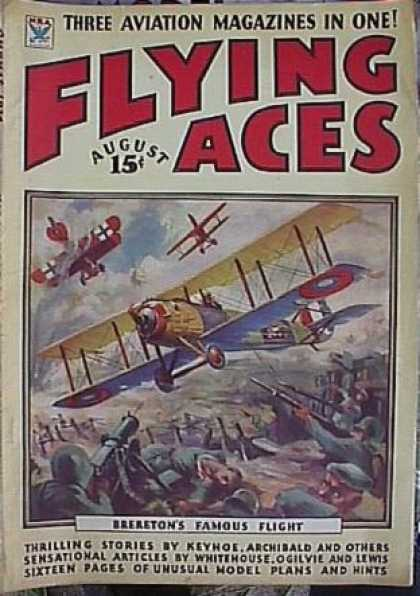 Flying Aces 9