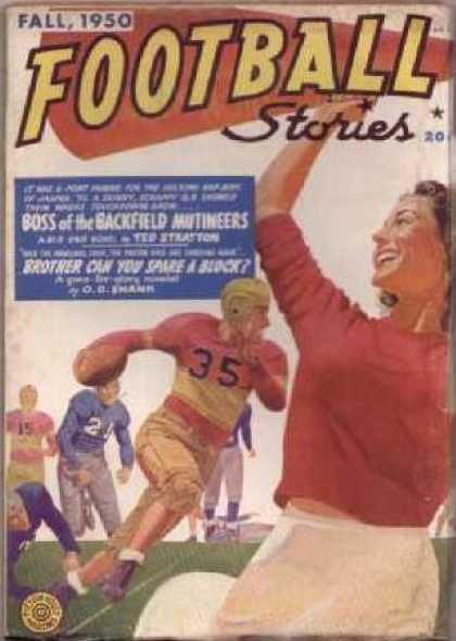 Football Action 5