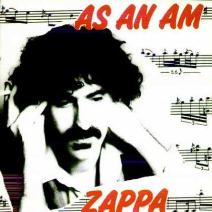 Frank Zappa - Frank Zappa - As An Am