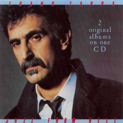 Frank Zappa - Frank Zappa - Zappa Meets The Mothers Of Preve...