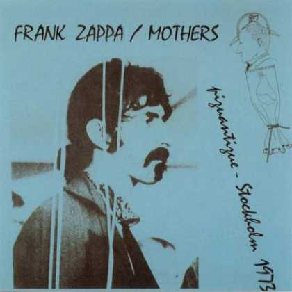 Frank Zappa - Frank Zappa Mothers Piquantique