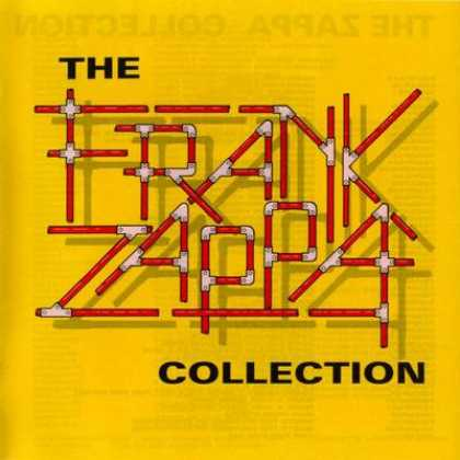 Frank Zappa - Frank Zappa The Collection