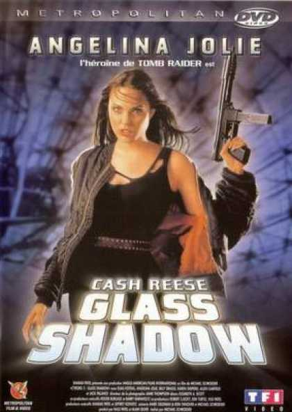 French DVDs - Glass Shadow