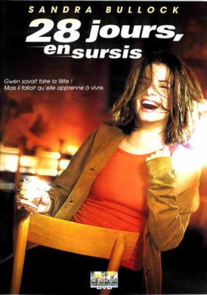 French DVDs - 28 Jours En Sursis