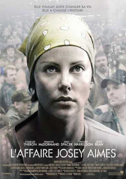 French DVDs - L'Affaire Josey Aimes
