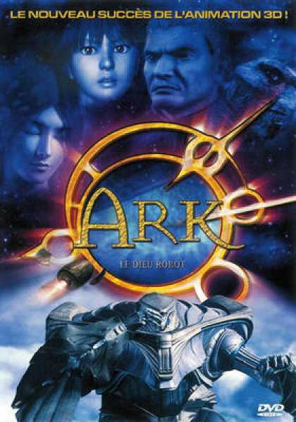 French DVDs - Ark