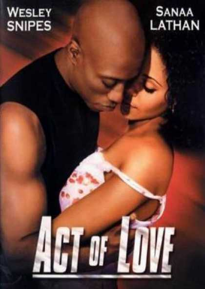 French DVDs - Act Of Love