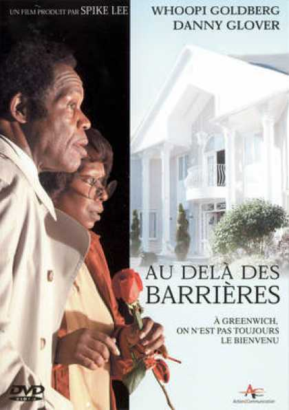 French DVDs - Au Dela Des Barrieres