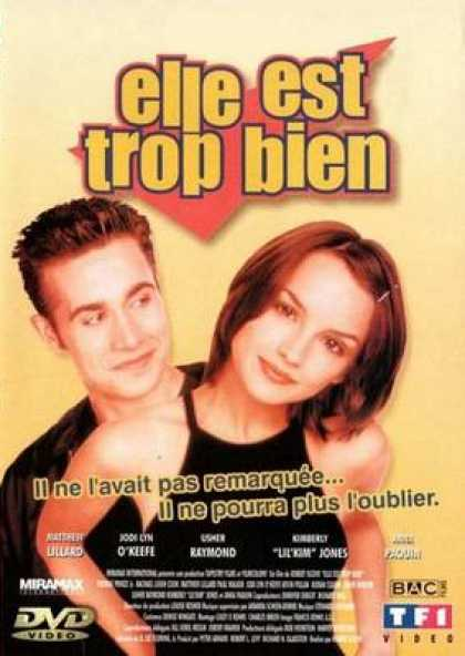 French DVDs - Shes All That
