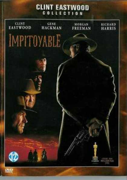 French DVDs - Unforgiven