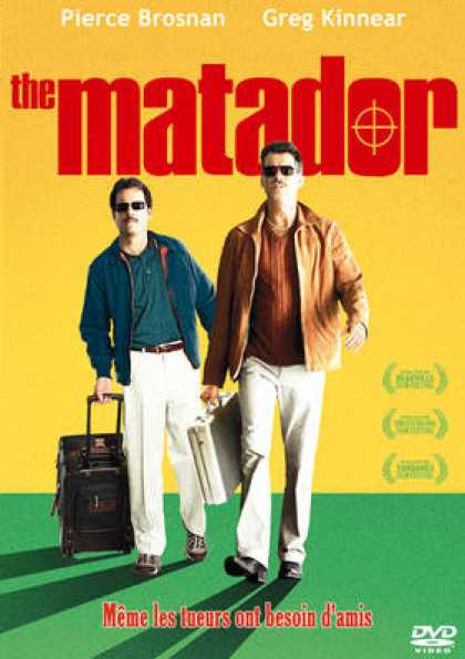 French DVDs - The Matador