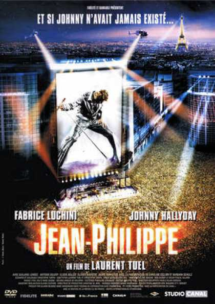 French DVDs - Jean-Philippe