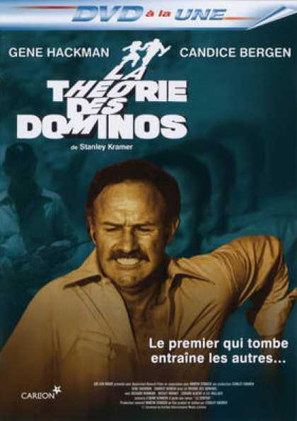 French DVDs - La Theorie Des Dominos