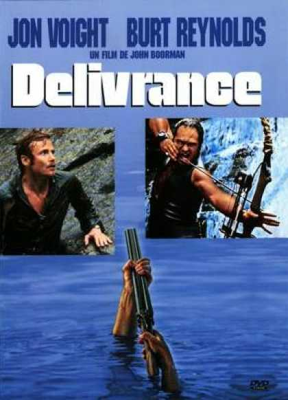 French DVDs - Deliverance