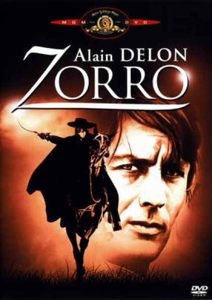French DVDs - Zorro