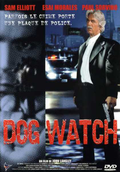 French DVDs - Dog Watch