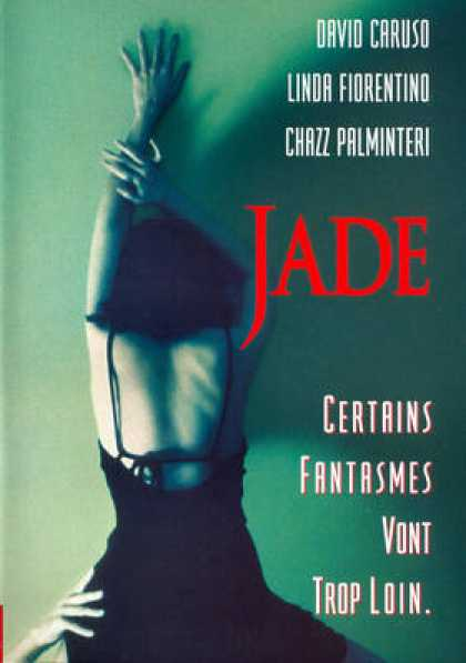 French DVDs - Jade