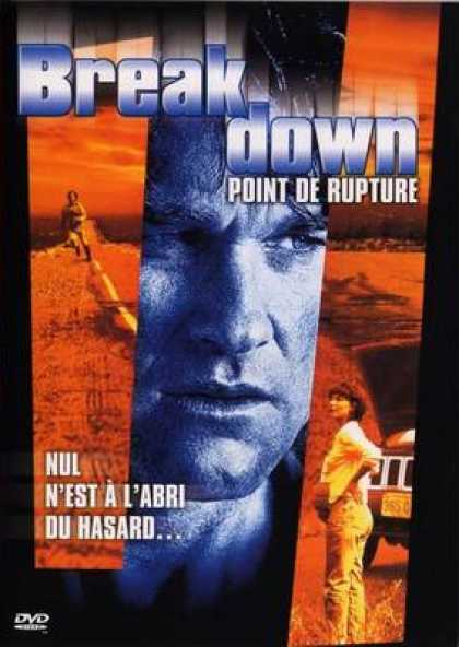 French DVDs - Breakdown