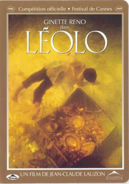 French DVDs - Leolo