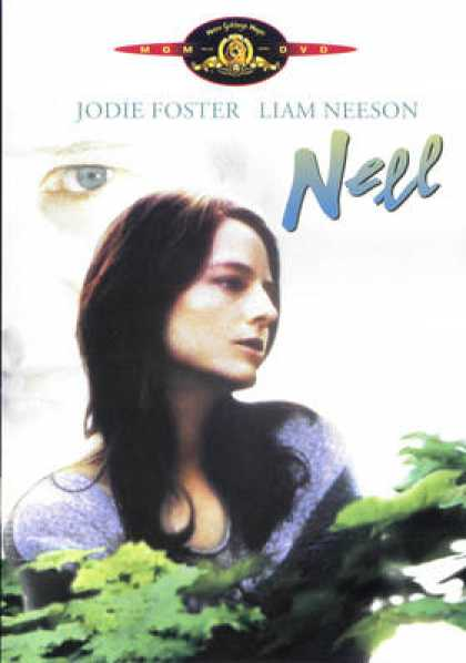 French DVDs - Nell