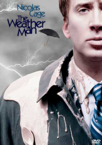 French DVDs - The Weather Man