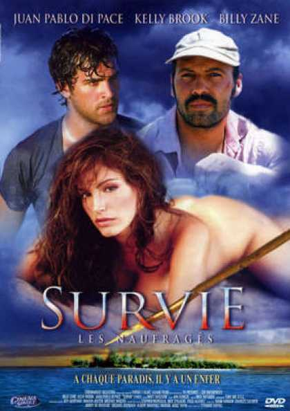 French DVDs - Survie