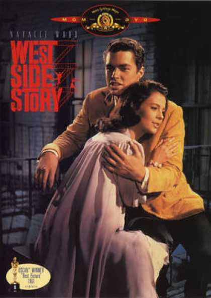 west side story is a romantic