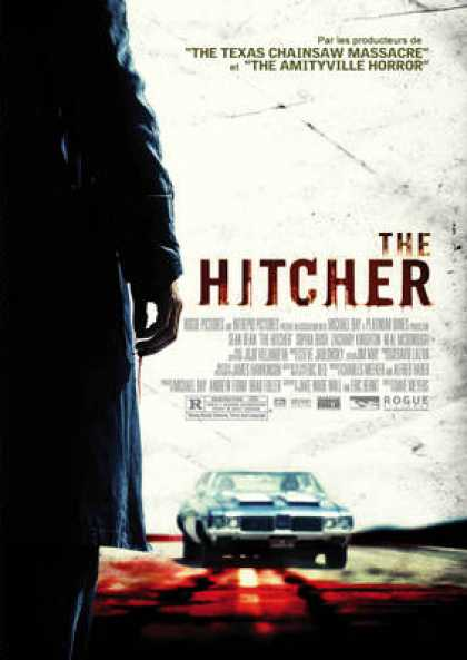 French DVDs - The Hitcher