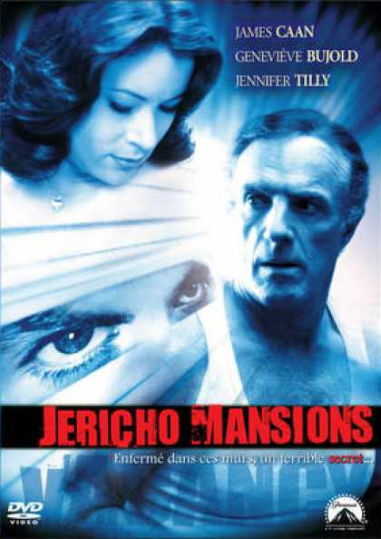 French DVDs - Jericho Mansions