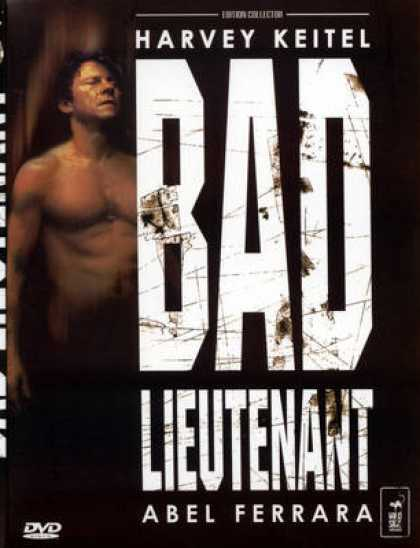 French DVDs - Bad Lieutenant