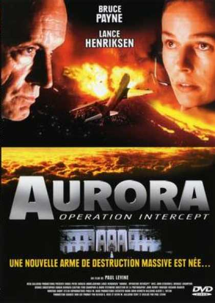 French DVDs - Aurora