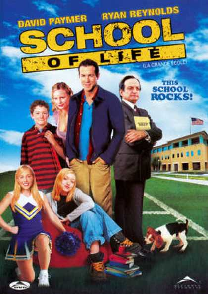 French DVDs - School Of Life