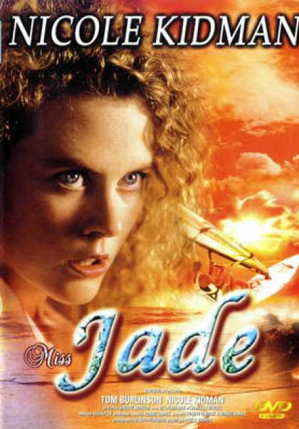 French DVDs - Miss Jade
