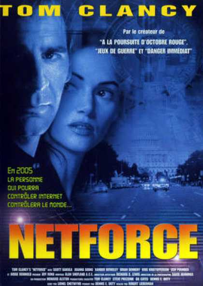 French DVDs - Netforce