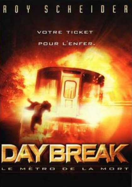 French DVDs - Daybreak