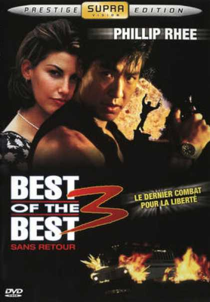 French DVDs - Best Of The Best 3