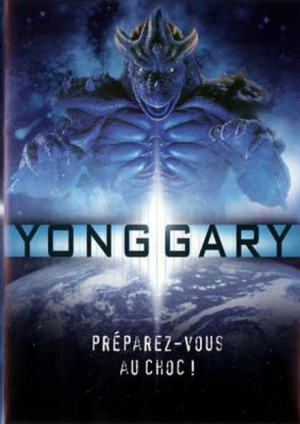 French DVDs - Yong Gary