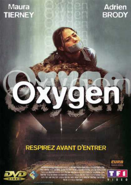 French DVDs - Oxygen