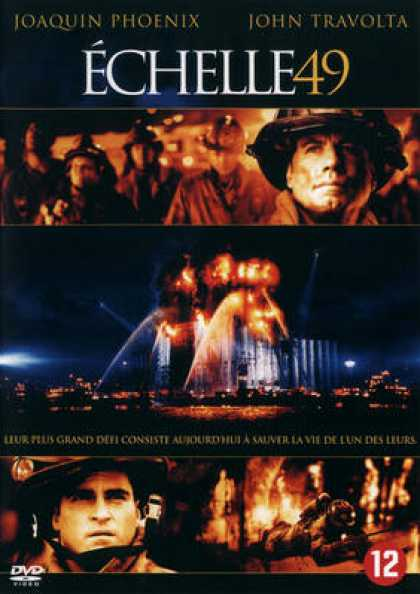 French DVDs - Echelle 49