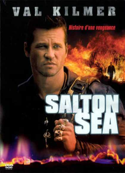 French DVDs - The Salton Sea