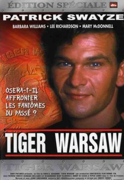 French DVDs - Tiger Warsaw
