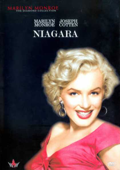 French DVDs - Niagara