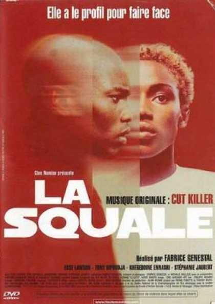 French DVDs - Squale