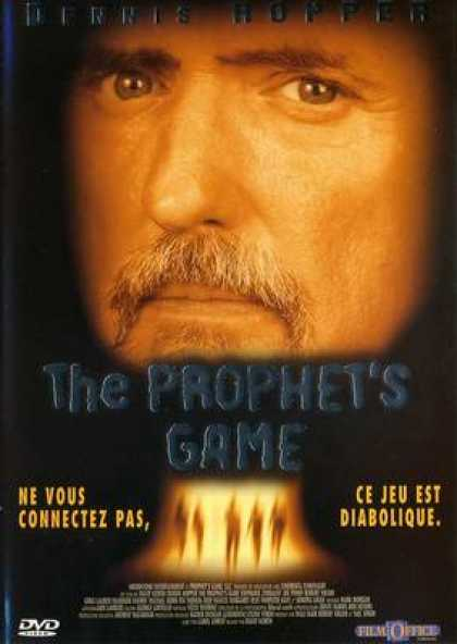 French DVDs - The Prophets Game