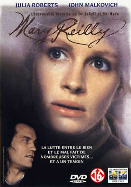 French DVDs - Mary Reilly