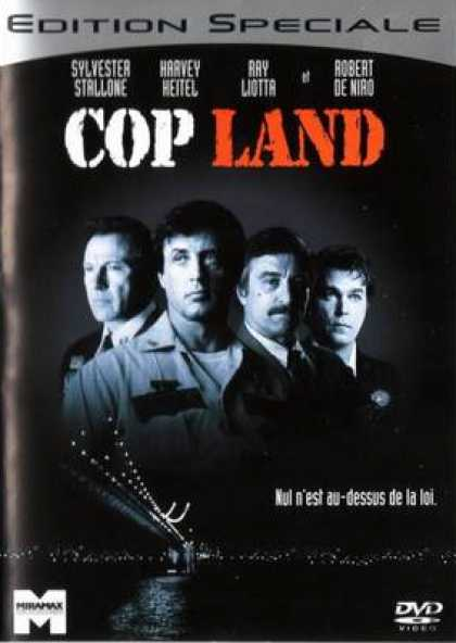 French DVDs - Copland